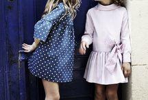 Kid's fashion / by Cyclothymia D