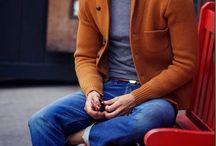 Fashion For Him / by Isabella Settanni Barile