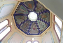 Intriguing interiors / by Holiday Lettings