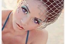 Mermaid  / by Liz Seibert