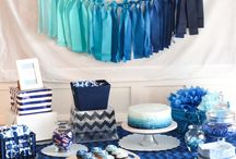 Madelyn's 3rd Birthday / by Mindy Chevalier