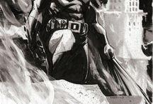 Batman / by Corey Katusha