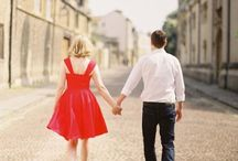 What to wear / to your engagement session! / by Mandy Fierens Photography