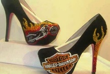 If the shoe fits.. / Shoes, shoes, and more shoes! / by Kristina Applegate