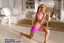 Fitness / by Patti Belnap