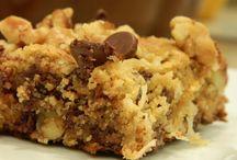 Primal/Paleo and gluten free! / by Gabrielle Brigance