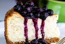 Food - Desserts / by Emilee Knue