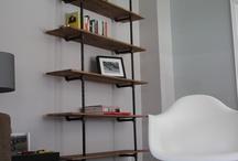 Storage, Built-ins / by Lynn Burr
