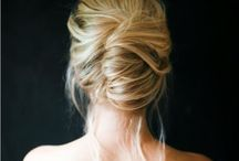 Hair / by Nicole Paradis