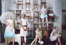 Fashion / by Leah Zatz