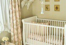 Kid's Room / by Bettye Vernon