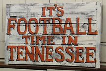 VFL / by Julie Anderson Thacker