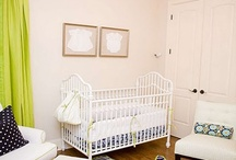 Kid's Room / by Isabella Settanni Barile