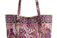 Vera Bradley / by Leah Waters