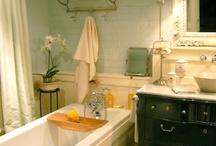 bathroom ideas / by Marybeth