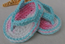 Crochet-a-licious / all things yarn-y and crochet-related! / by Kim Lanicek