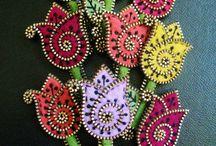 Jewelry ideas / by Kellie McMahon