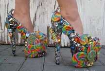 shoes / by Sarah Nichole