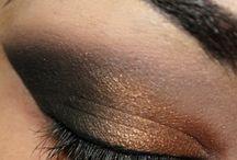 make-up / by Nanette Kanarr