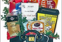 Sugar Free Diabetic Gift Baskets / by Hanny's Gift Gallery