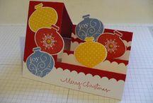 Christmas cards / by Sara Mansavage