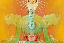 Yoga Goddess / by Anne Ayers