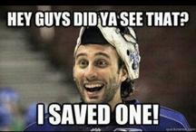 funny memes / by HockeyShotStore