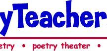 Poetry / by Ruth Ferris