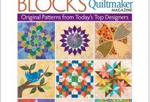 quilting contests and giveaways / by Barbe Price