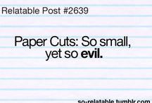 Too true / by Becca