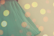 Glitter / by Barbara Saia