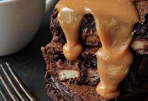 Desserts / by Heather Ekstrom