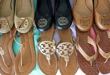 Shoes / by Samantha Korshak