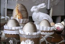 Easter Parade / by Janet Elise