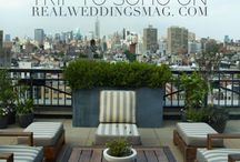 Mini-Moon: The Soho Grand {Real Weddings Magazine} / by Real Weddings