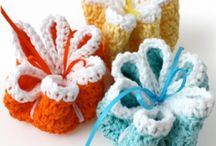 That's Pinteresting - For the Home / Little Home projects  / by The Crochet Crowd