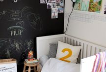 Toddler room / by Brittny Kase