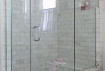 Bathrooms / by Tracey Careless