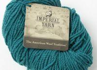 Yarns we love / by Love of Crochet
