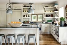 Kitchen Design / by Leah Zatz