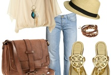 My Style / by Julia Brodeur