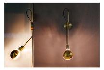 Brass  / by Lindsey Gerrish