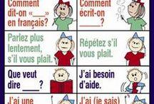 French Teachers  / by Srta. Rodriguez