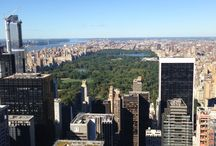 Must See - NYC! / by The Roosevelt Hotel New York