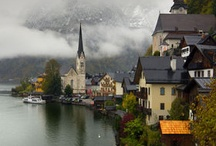 Beautiful Austria / My home country - simply beautiful / by Judy P.