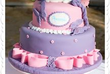 My Little Pony party / by Shawna N