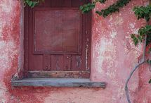 Windows & Doors / by Melody Reno-Ewen