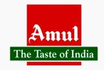 Amul / by Akhilesh Arumalla