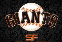 SF Giants / by Isabel Martinez