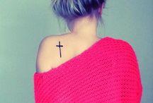 Tattoes / by Jessica Suska